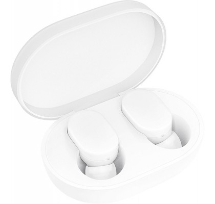 Наушники Xiaomi Mi AirDots Youth Edition White (ZBW4409CN)