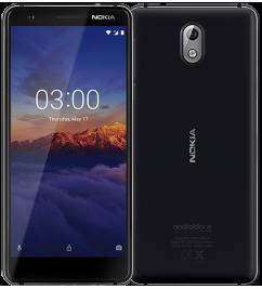 Nokia 3.1 (2+16GB) Black