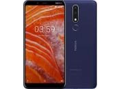 Nokia 3.1 Plus (3+32GB) Blue