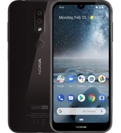 Nokia 4.2 (3+32Gb) Black