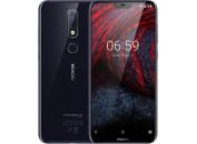 Nokia X6 2018 (4+64GB) Blue