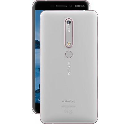 Nokia 6.1 (4+64GB) White