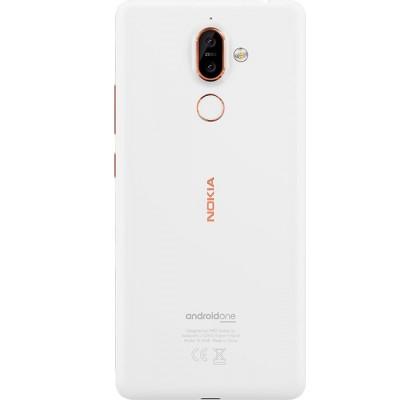 Nokia 7 Plus (6+64GB) White
