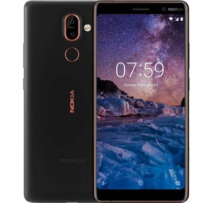 Nokia 7 Plus (4+64GB) Black