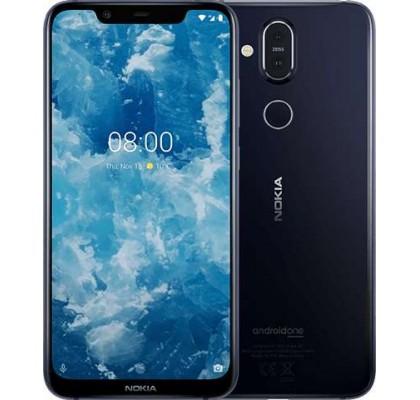 Nokia 8.1 (4+64Gb) Blue