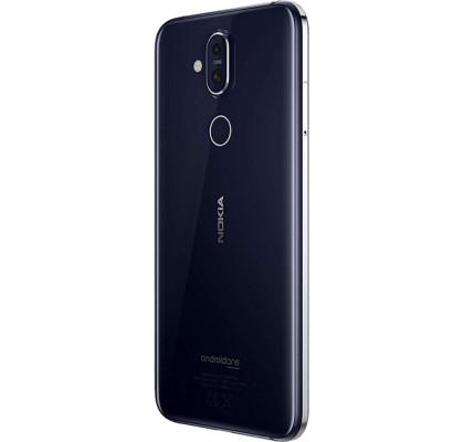 Nokia X7 (4+64Gb) Blue