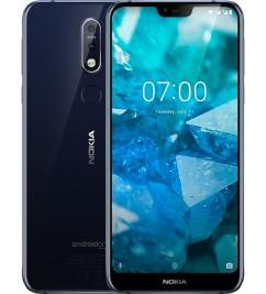 Nokia 7.1 (4+64GB) Blue