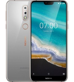 Nokia 7.1 (4+64GB) Steel