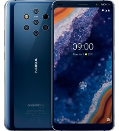 Nokia 9 Pureview (6+128Gb) Blue