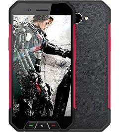Nomu V1600 (1+8Gb) Black/Red
