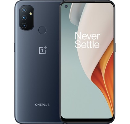 OnePlus Nord N100 (4+64Gb) Midnight Frost