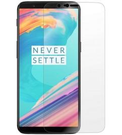 Защитное 2D стекло для OnePlus 5T