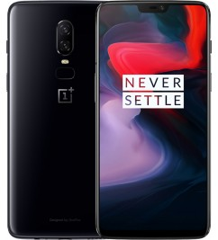 OnePlus 6 (6+64Gb) Black