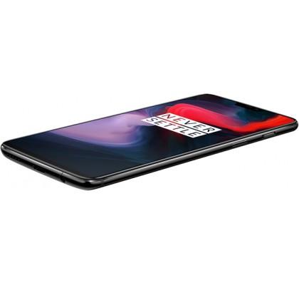 OnePlus 6 (6+64Gb) Black
