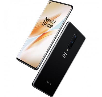 OnePlus 8 (8+128Gb) Onyx Black (IN2010)