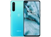 OnePlus Nord (12+256Gb) Blue Marble