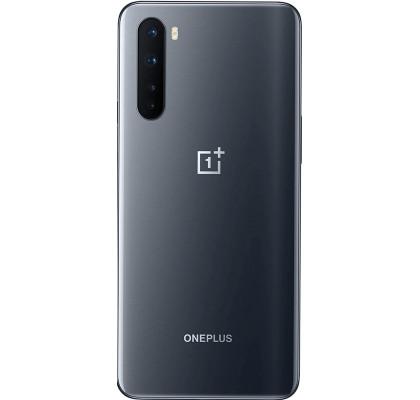 OnePlus Nord (12+256Gb) Onyx Gray