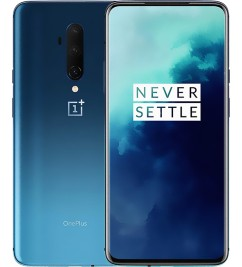 OnePlus 7T Pro (8+256Gb) Haze Blue (HD1910)