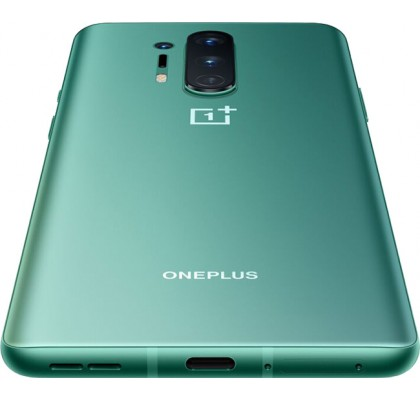 OnePlus 8 Pro (8+128Gb) Glacial Green (IN2020)