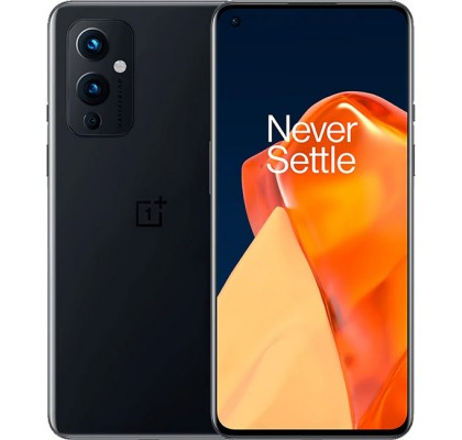OnePlus 9 (12+256Gb) Astral Black (LE2110)