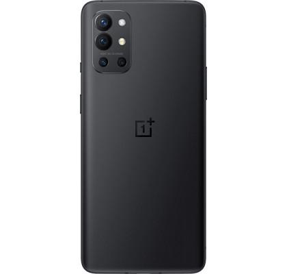 OnePlus 9R (8+128Gb) Carbon Black
