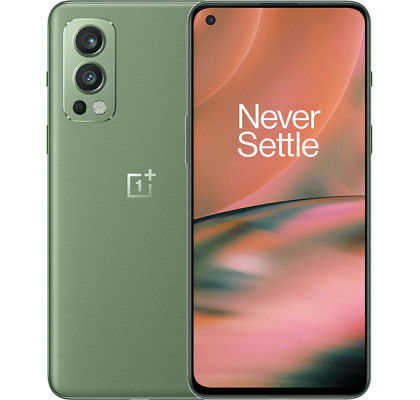 OnePlus Nord 2 5G (8+128Gb) Green Wood (DN2103)