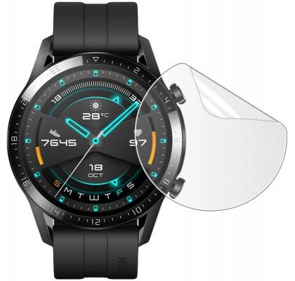 Защитная пленка для Huawei Honor Watch Magic 2 / Watch GT2 / GT2 Pro 46mm (Polymer Nano)