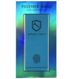 Защитная пленка для Samsung Note 10 (Polymer Nano)