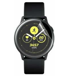 Защитная пленка для Samsung Galaxy Watch Active (R500) 39.5mm (Polymer Nano)