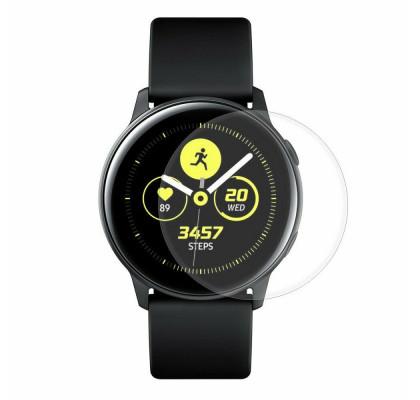 Защитная пленка для Samsung Galaxy Watch Active (R500) 39.5mm (Polymer Nano)