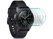 Защитная пленка для Samsung Galaxy Watch (R810) 42mm (Polymer Nano)
