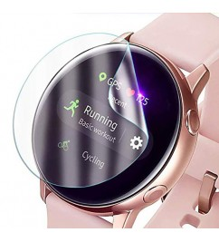 Защитная пленка для Samsung Galaxy Watch Active 2 (R820) 44mm (Polymer Nano)