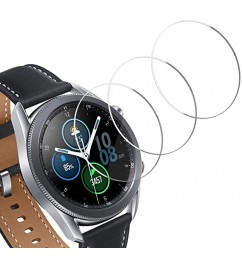 Защитная пленка для Samsung Galaxy Watch 3 (R850) 41mm (Polymer Nano)