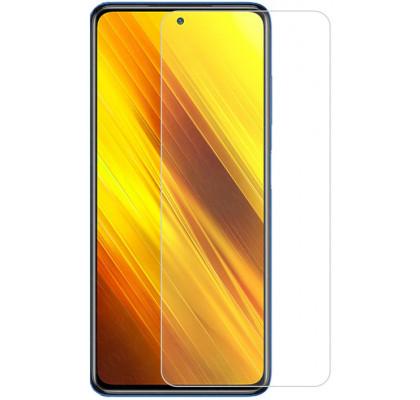 Защитная пленка для Xiaomi Poco M3 (Nano membrane)
