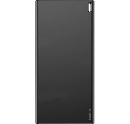 Power Bank Baseus Choc 10000mAh Black (PPALL-QK1G)