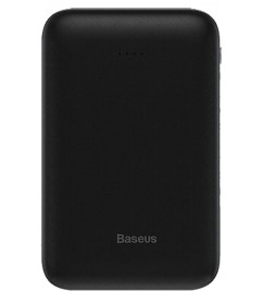 Power Bank Baseus Mini JA 10000mAh Black (PPJAN-A01)