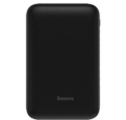 Power Bank Baseus Mini JA 10000mAh Black (PPJAN-A01)