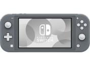 Игровая консоль Nintendo Switch Lite Gray