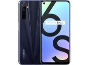 Realme 6S (4+64Gb) Black (EU)