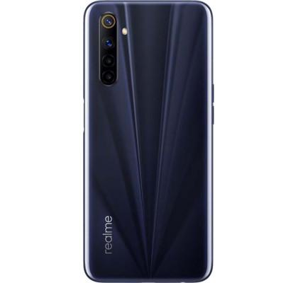 Realme 6S (6+128Gb) Black (EU)