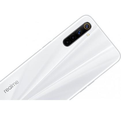 Realme 6S (6+128Gb) White (EU)