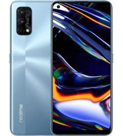 Realme 7 Pro (8+128Gb) Silver (EU)