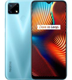 Realme 7i (4+64Gb) Blue (EU)