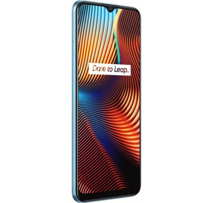 Realme 7i (4+64Gb) Blue (EU)