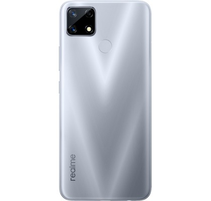 Realme 7i (4+64Gb) Silver (EU)