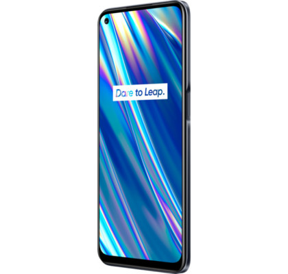 Realme 8 5G (8+128Gb) Supersonic Black