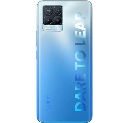 Realme 8 Pro (8+128Gb) Blue (EU)