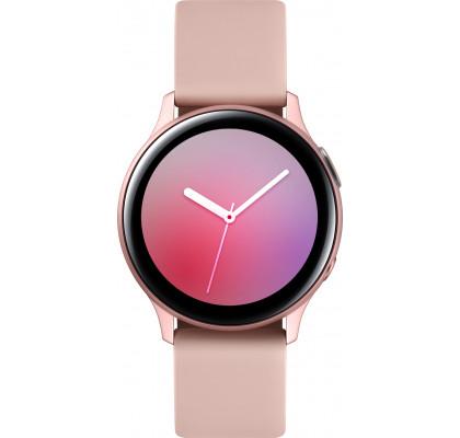 Смарт-часы Samsung Galaxy Watch Active 2 (SM-R830) силикон (Alum. Gold) 40mm