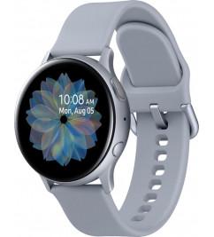 Смарт-часы Samsung Galaxy Watch Active 2 (SM-R820) силикон (Alum. Silver) 44mm