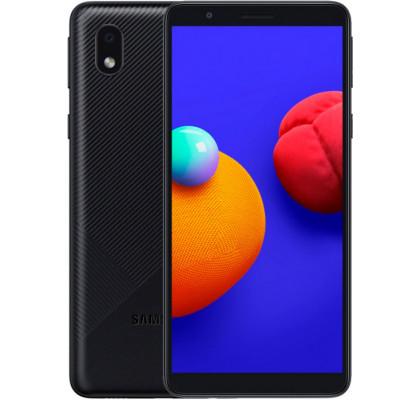 Samsung Galaxy A01 Core (1+16GB) Black (A013F/DS)